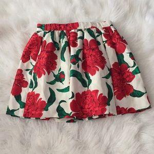 Gymboree skirt size 9